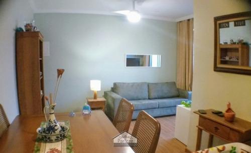 Apartamento No Imirim - 2438-1