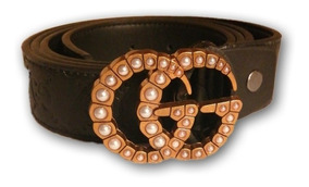 gran descuento 554a8 12f6f Cinturones Gucci Imitacion - Vestuario y Calzado en Mercado ...