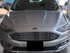 Ford Fusion 2.0 Se Híbrido Cvt 2017