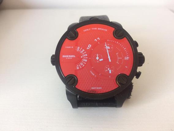 Relógio Diesel Litlle Daddy