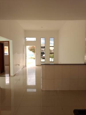 Casa No Condomínio Horto Florestal Iii, Sorocaba - 1417 - 33676200