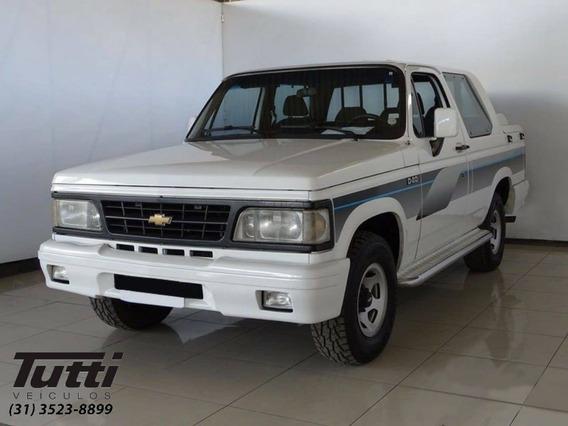 Chevrolet D20 4.0 Custom De Luxe Cs 8v Diesel 2p Manual