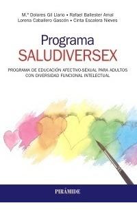 Imagen 1 de 3 de Programa Saludiversex, Llario / Ballester Arnal, Pirámide
