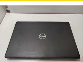 Vendo Um Notebook Da Marca Dell Core I5 1 Tb 8gb Muito Novo