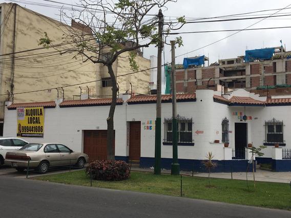 Alquila Local Jesus Maria
