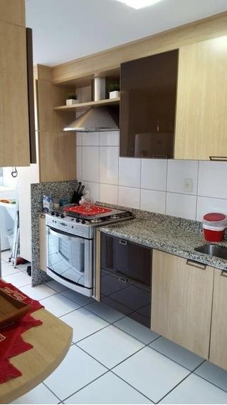 Excelente Apartamento No Centro!!!! - 2398