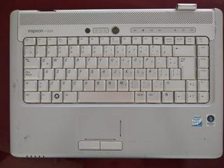 Dell Inspiron 1525 Modelo Pp29l Para Partes