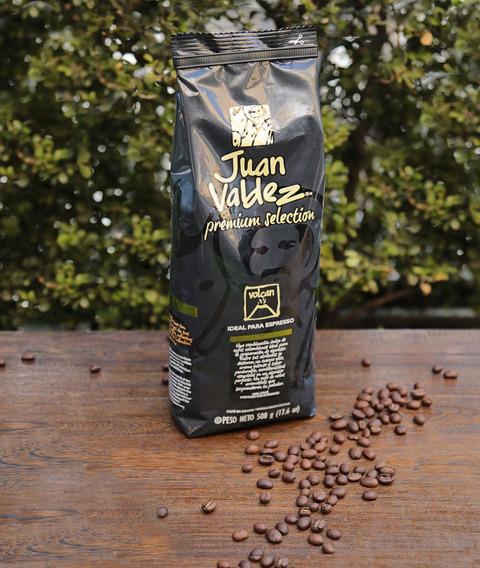 Café Juan Valdez Premium Selection