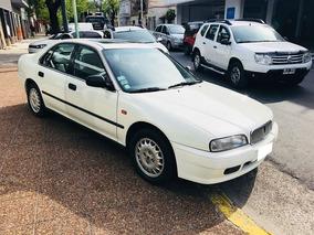 Rover Serie 620si At 2.0l Nafta Unico Dueño!! Excelente!!