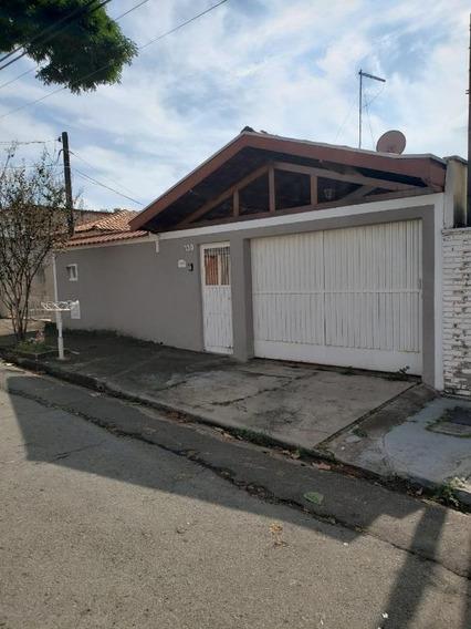 Casa À Venda, 110 M² Por R$ 330.000,00 - Jardim Brasil - Limeira/sp - Ca0662