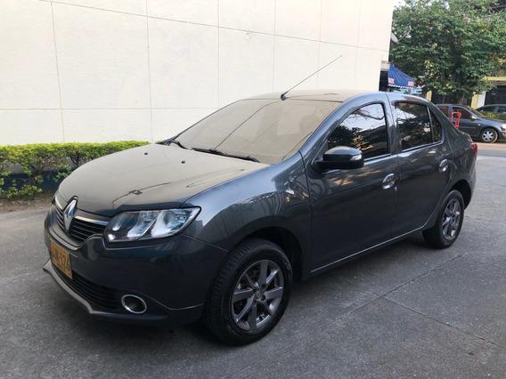 Renault Logan Privilige, Modelo: 2018 - 57500km, Motor: 1600