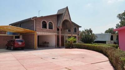 $4.100.000 Casa Solo Efectivo,900 M De Terreno. Teoloyucan
