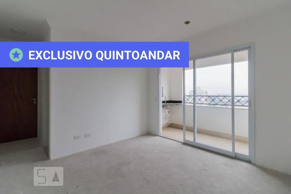Apartamento No 4º Andar Com 2 Dormitórios - Id: 892965770 - 265770