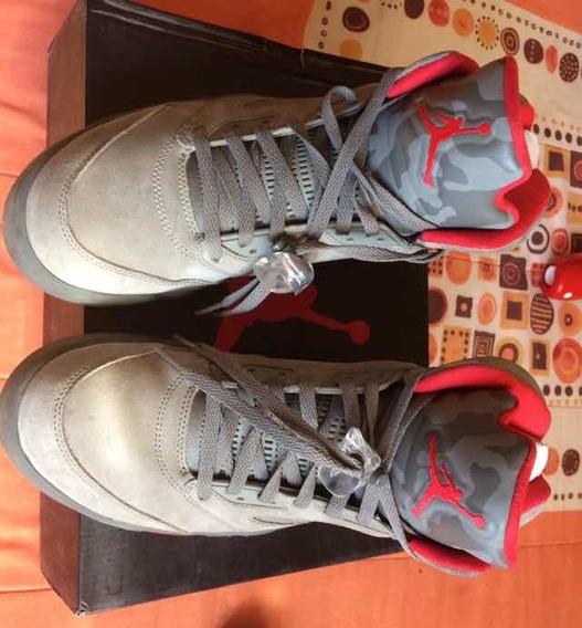 Tenis Air Jordan 5 Retro