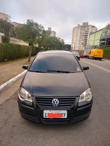 Volkswagen Polo 2010 1.6 Vht Total Flex 5p