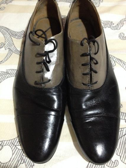 Sapato Social Masculino Zara 43