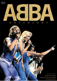 Dvd Abba Anthology