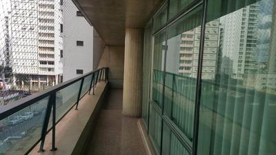 Apartamento Com 4 Dormitórios À Venda, 386 M² Por R$ 1.000.000 - Parque Industrial - São José Do Rio Preto/sp - Ap0580