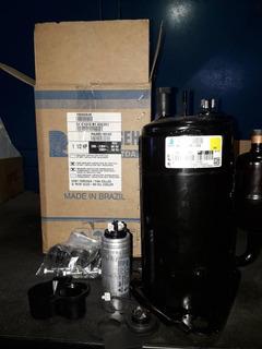 Compresores 12000 Btu Y 18000btu Nuevos Tecumsed Oferta