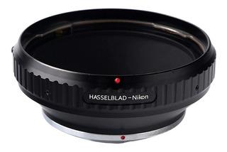 Adaptador De Hasselblad A Nikon