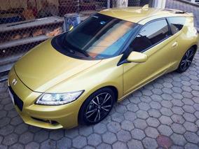 Honda Cr-z 2013 Hibrido