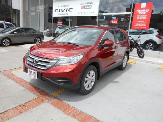 Honda Cr-v City 2014 Hty 645