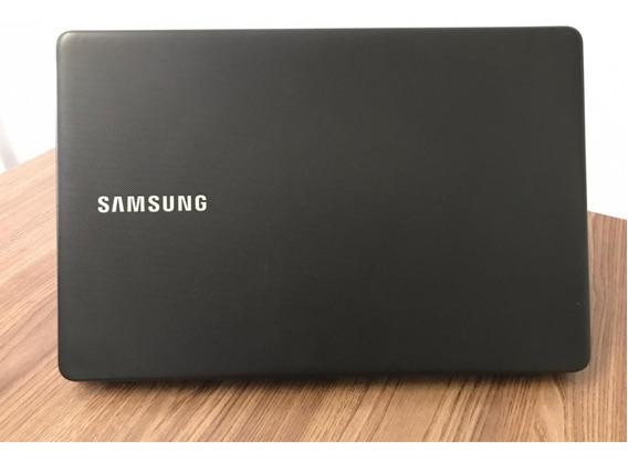 Notebook Samsung Celeron 4gb Ram Hd 500gb Modelo 2017