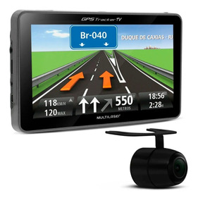 Gps Automotivo Multilaser Tracker Gp039 7