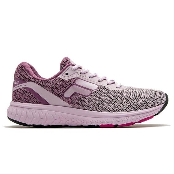 Zapatillas Running Mujer Fila Dama Deportivas Trainning Mujer