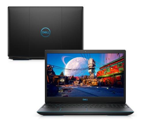 Notebook Gamer Dell G3 Core I5 8gb 512gb Ssd Nvidia Windows