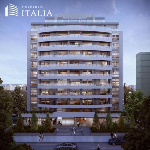 Apartamentos En Venta  - Prop. Id: 5538