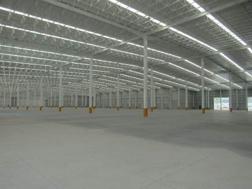 Nave En En Parq. Industrial Carretera Chapala