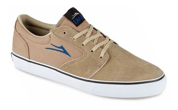 Zapatilla Lakai Footwear Fura Sand (hablar Primero)