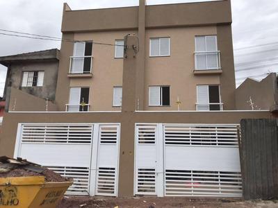Cobertura Residencial Para Venda E Locação, Jardim Alvorada, Santo André - Co50339. - Co50339