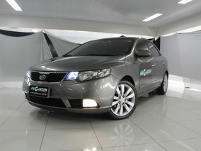 Kia Cerato Sx3 2013