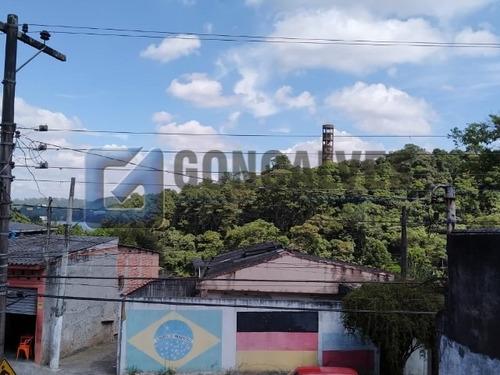 Venda Sobrado Sao Bernardo Do Campo Parque Estoril Ref: 1381 - 1033-1-138154