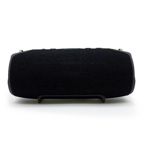 Caixa De Som Portátil Xtreme Bluetooth Preto