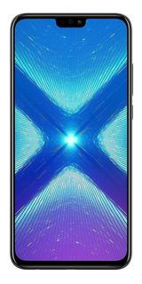 Celular Android Novo Huawei Honor 8x 64gb 4gb Ram Lacrado