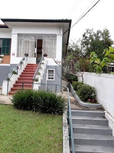 Casa  3 Dormitórios 1 Suite - 310-im344714