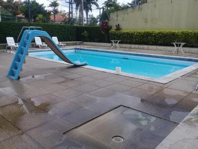 Apartamento Com 4 Dormitórios Para Alugar, 230 M² Por R$ 3.000/mês - Parnamirim - Recife/pe - Ap2982