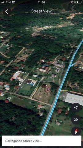 Imagem 1 de 1 de Terreno À Venda, 6000 M²  Em  Br-174por R$ 150.000 - Área Rural - Manaus/am - Te0809