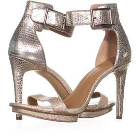 Zapatillas Calvin Klein Vable Prlzd Glsy No. 34e1726-ssr