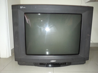 Televisor Samsung Con Control Original