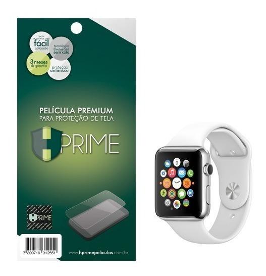 Película Premium Hprime Apple Watch 42mm - Pet Invisível