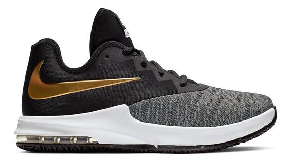 Zapatilla Hombre Nike Air Max Infuriate Iii Low