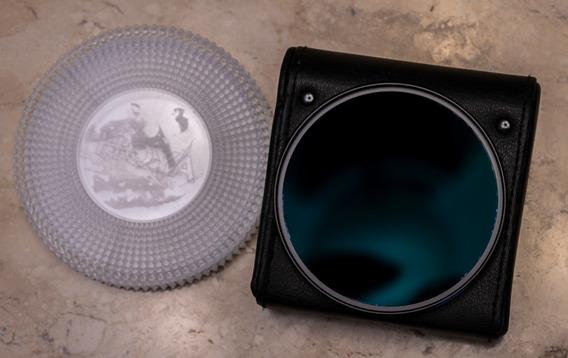Filtro Polarizador Hoya Hd 82mm