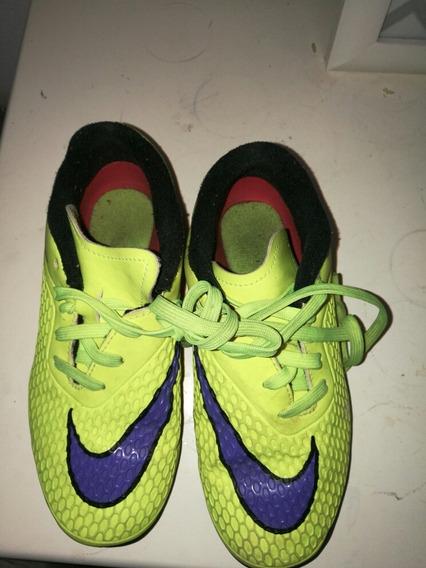 Zapatos Deportivos Número 30