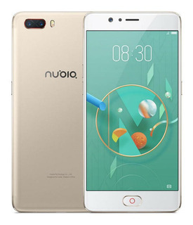 Smartfone Zte Nubia M2 4gb Ram - 64gb Rom - Tela Amoled