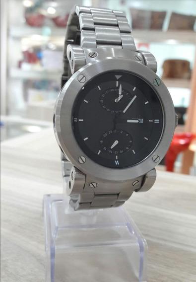 Relógio Storm Unisex Aço Inoxidável Marca Inglesa Resistente