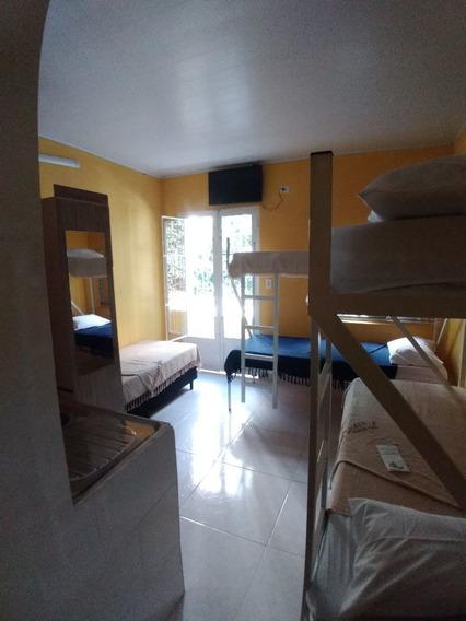 Hostel | Quartos Masculino Compartilhados
